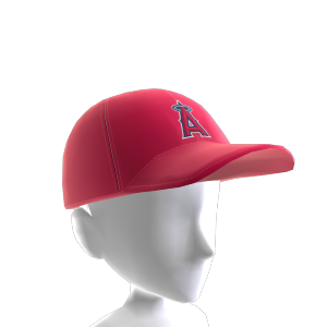 L.A. Angels of Anaheim MLB2K10 Cap