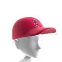 L.A. Angels of Anaheim MLB2K10-Cap