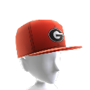 Georgia FlexFit Cap