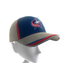 Blue Jackets FlexFit Cap
