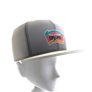 San Antonio Hardwood Classic Cap