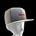 San Antonio Hardwood Classic Cap