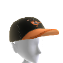 Casqu. MLB2K11 Baltimore Orioles