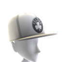 Boston White Cap