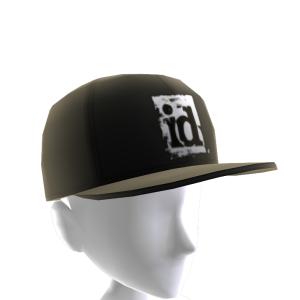 Gorra id Software