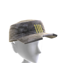 Gorra del almirante Anderson