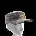 Admiral Anderson's Cap