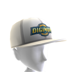 Digimon Cap