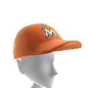 Miami Marlins Alt Cap