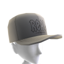 Real - Deeds Trucker Hat - Grey