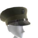 Marines Service Peaked Cap 