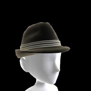 Chapeau fedora «Fresh»