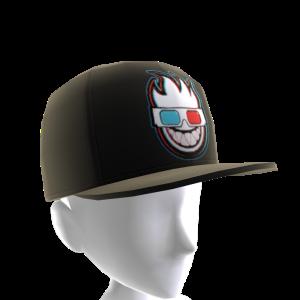 Spitfire - 3D Cap