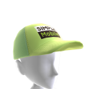 Simple Mobile Avatar Hat