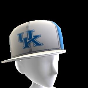 Kentucky Tilted Panel Cap