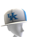 Kentucky Tilted Panel Cap