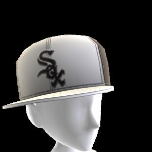 Casquette ajustable de Chicago White Sox