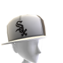 Casquette ajustable de Chicago White Sox