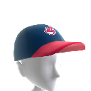 Cleveland Indians  MLB2K11 Cap 