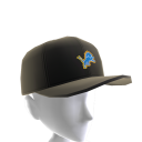 Lions Gold Trim Cap