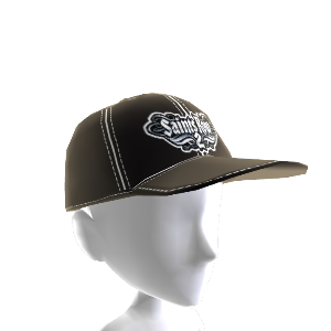 Cappello di Saints Row 2
