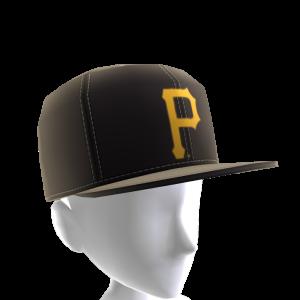Pittsburgh Pirates FlexFit Cap