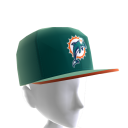 Miami FlexFit Cap