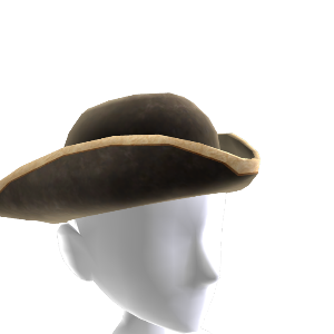 Tricorn Hat