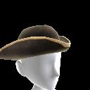 Chapéu de três pontas
