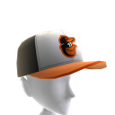 Orioles On-Field Cap