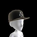 로고 모자