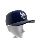 Padres On-Field Cap