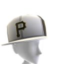 Casquette ajustable de Pittsburgh Pirates