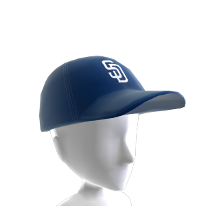Casquette MLB2K10 San Diego Padres