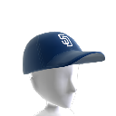 San Diego Padres  MLB2K10 Cap