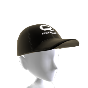 Cappello Logo di Remedy