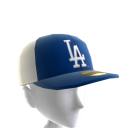 Dodgers Fitted Cap