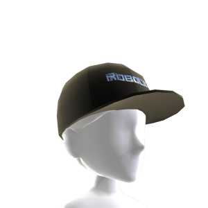 RoboCop Hat - Black