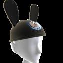 Las orejas de Oswald. ¡Qué más quieres!