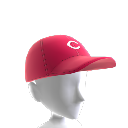 Cincinnati Reds  MLB2K10 Cap