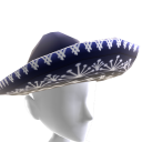 Cappello da mariachi 