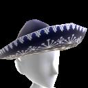Cappello da mariachi