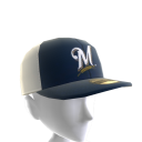 Brewers Fitted Cap