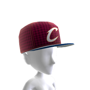 Cleveland FlexFit Cap