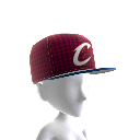 Gorra FlexFit de Cleveland