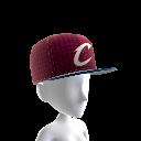 Casquette ajustable Cleveland