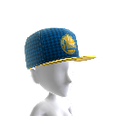 Golden State FlexFit Cap