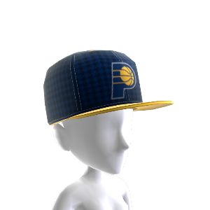 Indiana FlexFit Cap