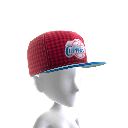 Gorra FlexFit de LA Clippers