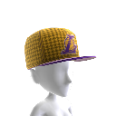 FlexFit Cap von LA Lakers